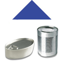 Tins: traditional rigid packaging